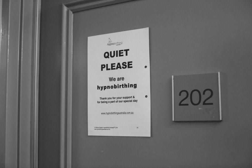 Perth Hypnobirthing