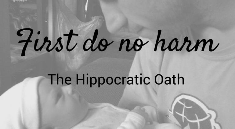 Homebirth vs Hospital Birth Risks