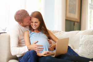 Live webinar Birth classes